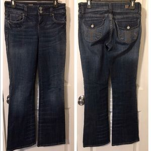 EUC Kut From The Kloth Size 4 Jeans